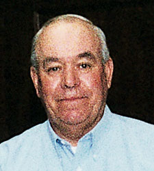 Retired Claiborne Manager Sosby Dies