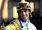 Velazquez to be Honored at Gulfstream