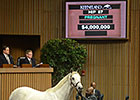 $4M Awesome Maria Tops Keeneland Opener