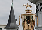 Twenty-one Enter Kentucky Derby