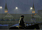 Churchill Downs' Lehr Looking for Sunshine