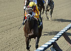 Kauai Katie Wins Tightener for Acorn Stakes