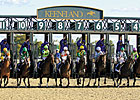 Blue Grass, Special Events Top Keeneland Meet