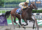 Kensei in Dwyer Upset; Warrior's Reward 3rd