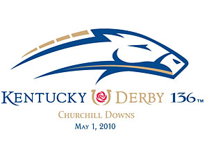 Churchill Releases Logos for Derby, Oaks