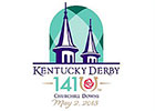 Churchill Releases 2015 Derby, Oaks Logos