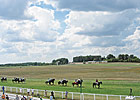 Three Stakes Kick Off Kentucky Downs Meet