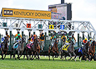 Kentucky Downs Seeks Seven Race Days for 2015