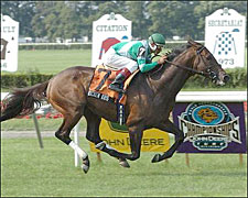 Lucky 13 Set for Arlington Million