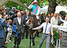 Soft Turf No Problem for Kingman in Marois