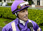 Kentucky Derby 2013: Gary Stevens