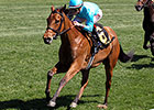 Lady Eli Cruises to Appalachian Victory