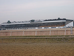 MJC Plans Major Redevelopment at Laurel Park