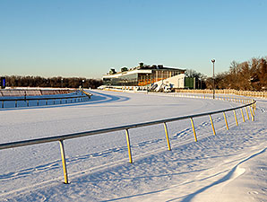U.S. Racing Impacted by Weather in February