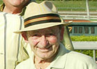 Veteran Trainer Dorfman Dies at Age 92
