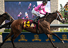 Casse Gets Queen's Plate With Filly Lexie Lou