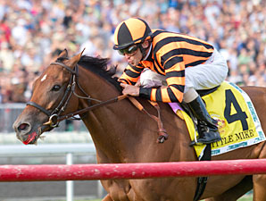 Foreign Horses Pre-Enter Arlington Million