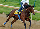 Baffert Derby Duo Sizzles at Churchill Downs