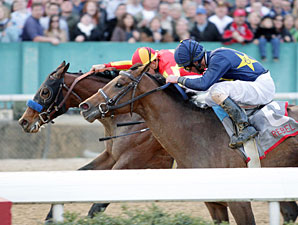 Kentucky Derby Trail: Movin' On Up