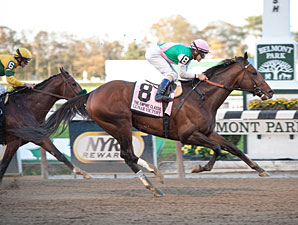 Lunar Victory Hangs Tough in Empire Classic