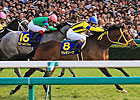 Marcellina Captures Japan's Thousand Guineas