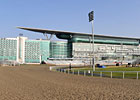 Meydan Latest to Abandon Synthetic Surface