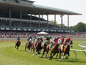 Drazin: New Jersey Racing is 'Here to Stay'