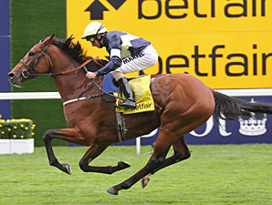 Nathaniel Ready for Arc, Ground Permitting