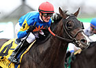 Mott Holds Hot Hand for GP Turf Stakes