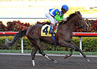 Nicanor Draws Post 13 in Dixie Stakes