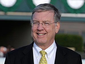 Nicholson to Retire as President of Keeneland