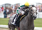 No Hesitation Captures Canadian Derby