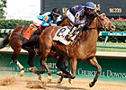 Noble's Promise Triumphs in Aristides Battle
