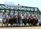 Record Stakes Purses Set for Oaklawn Park