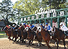 Oaklawn Park, Penn National Cancel Friday