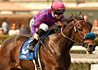 Obviously Makes Return in San Simeon Stakes