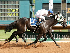 Full Brothers Thrill At Ruidoso