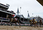 NBC, CDI Extend Derby, Oaks Pact 10 Years