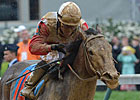Orb Breezes 'Great,' Set to Ship for Travers