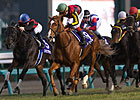 Japanese Finale Features Rulership, Gold Ship