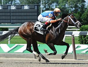 Overdriven Has Big Chance in Sanford