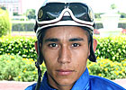 Jockey Lopez Barred From CDI Tracks