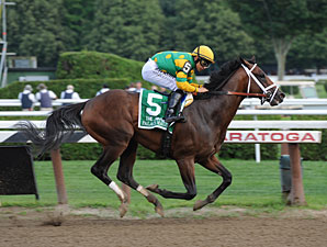 Palace Malice Returns with Jim Dandy Score