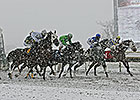 Cancellations Piling Up at Parx Racing