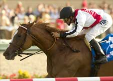 Passified Won't Be Appeased in San Clemente Win
