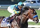 Paynter to Rejoin Baffert, Wins Vox Populi