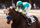 Paynter in Sharp Work for BC Classic