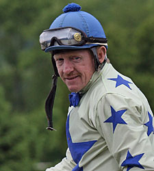 Ouzts Passes Longden on Leading Riders' List