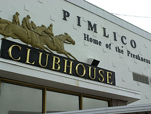 Pimlico Officially Unveils Stakes Slate
