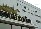 Pimlico Spring Meet Opens April 1